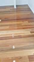 Timber Floor finish by ElegantTimberFloors