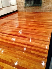 Elegant Timber Floor project 06