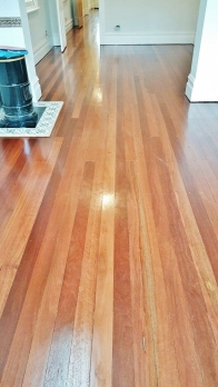 Elegant Timber Floor project 09