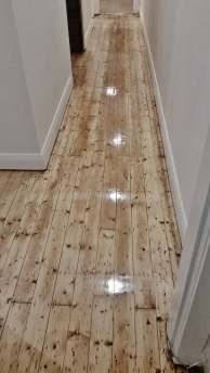 Elegant Timber Floors Sydney NSW
