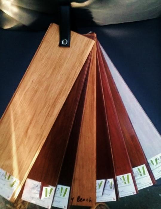 Floor Staining by Elegant Timber Floors of Sydney Australia