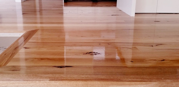 Parquetry Floor by ElegantTimberFloors