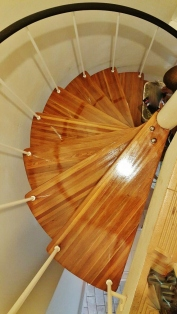 Stairs 5 project by Elegant Timber Floors Sydney